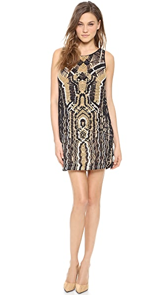 Diane von Furstenberg Neapoli Dress