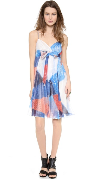 Diane von Furstenberg Kennedy Dress