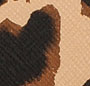 Sandalwood/Leopard