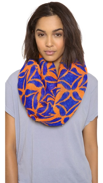 Diane von Furstenberg Security Blanket Scarf