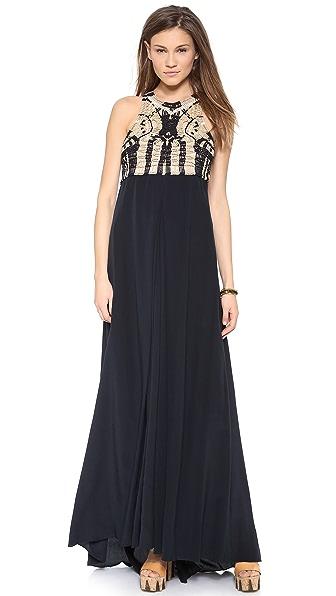 Diane von Furstenberg New Darina Gown