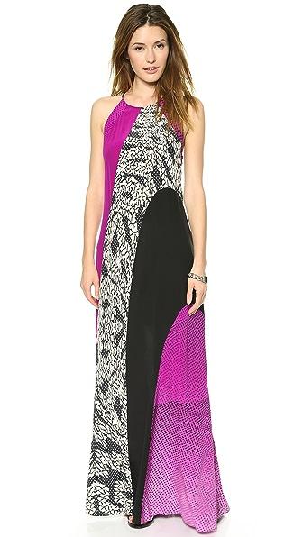 Diane von Furstenberg Naomi Maxi Dress