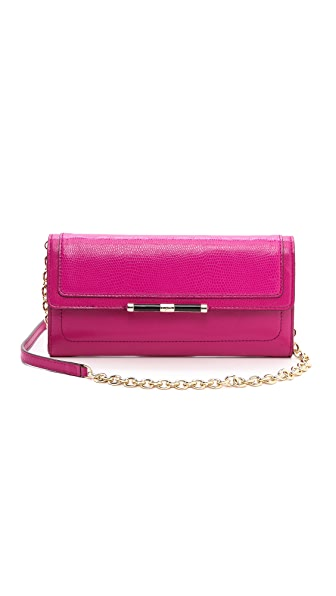 Diane von Furstenberg 440 Currency Mini Bag