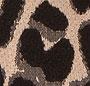 Leopard/Sandalwood