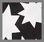 Vintage Stars White