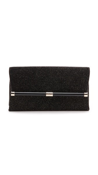 Diane von Furstenberg 440 Envelope Clutch with Diamond Dust
