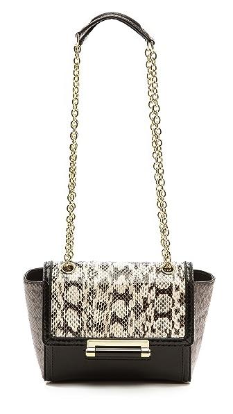 Diane von Furstenberg 440 Colorblock Mini Bag