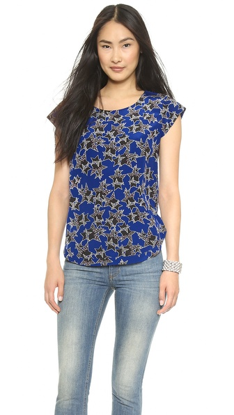 Diane von Furstenberg America Two Top