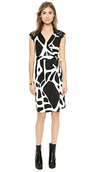 Dvf Wrap Dress Amazon Diane von Furstenberg Olivier