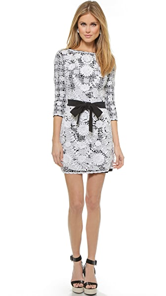 Dvf Wrap Dress Amazon Diane von Furstenberg Kennie