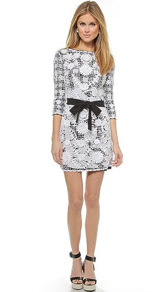 Dvf Wrap Dress Amazon Diane von Furstenberg Kennie
