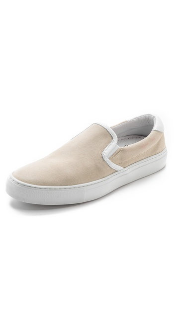 Diemme Garda Slip On Sneakers