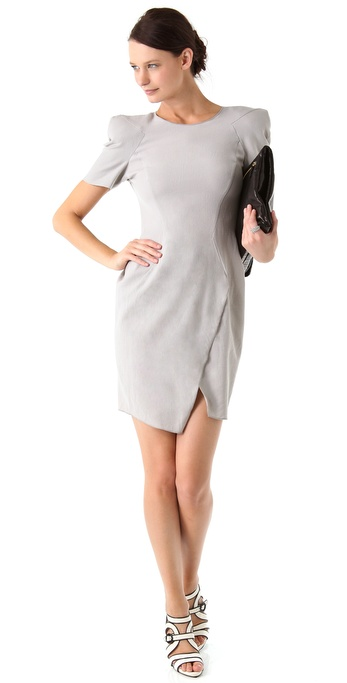 Dion Lee Form Dress