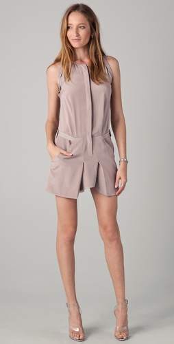 Dion Lee Utility Dress