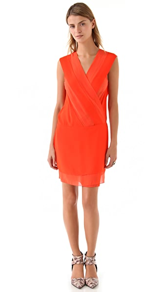 Dion Lee Infinity Dress