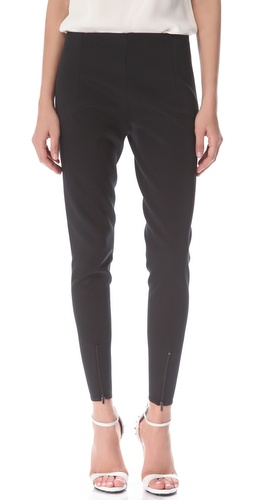 Shop Dion Lee Bi Stretch Scuba Pants and Dion Lee online - Apparel,Womens,Bottoms,Pants,Trousers, online Store