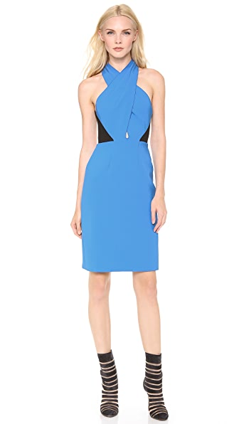 Dion Lee Halter Dress