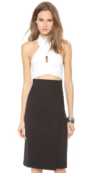 Dion Lee Vertigo Top