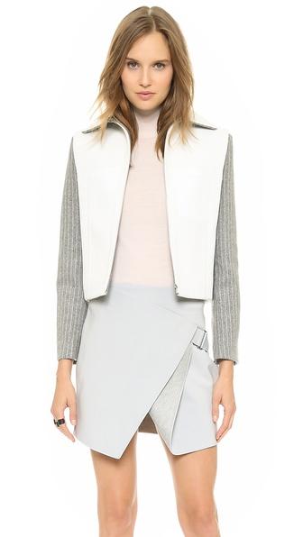 Dion Lee Boiler Jacket