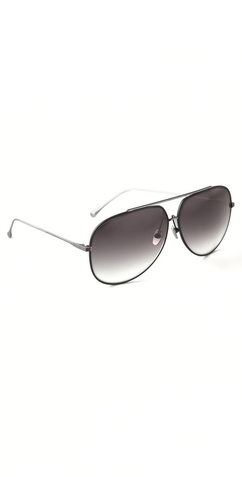 DITA Condor Aviator Sunglasses