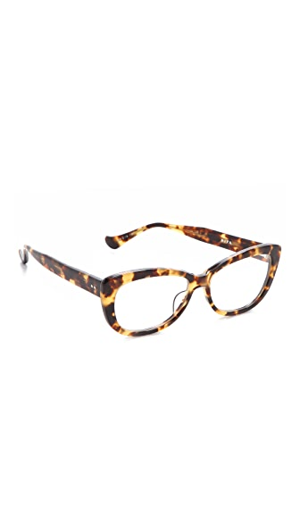 DITA Vamp Glasses