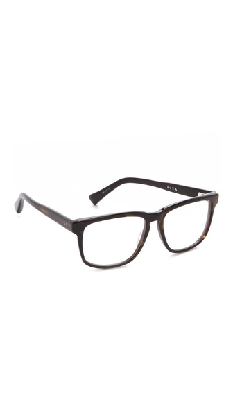 DITA Whitehall Glasses