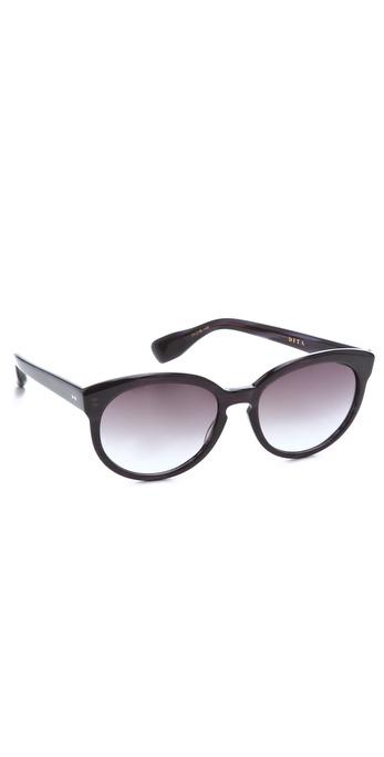 DITA Croix Sunglasses