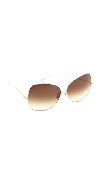 DITA New Limited Bluebird Sunglasses