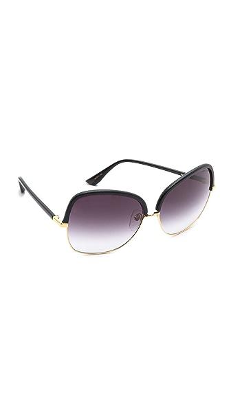 DITA Azure Sunglasses