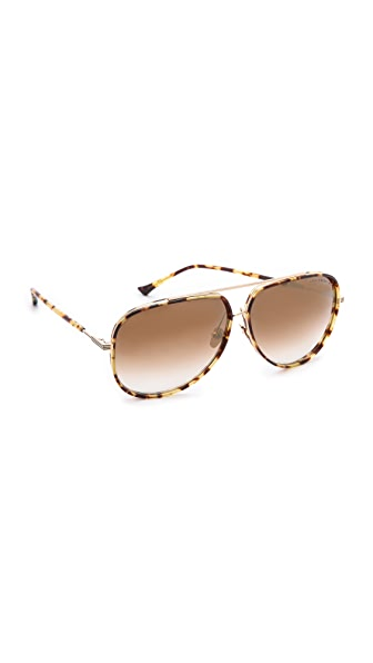 Dita Dita Condor Two Sunglasses (Transperant)