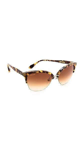 Dita Von Teese Eyewear Paramour Sunglasses