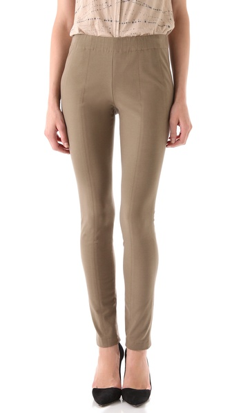 Donna Karan New York Legging Pants