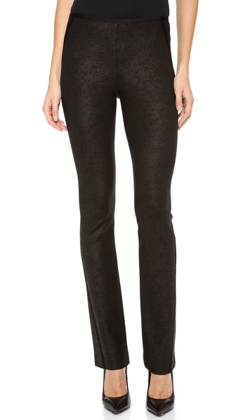Donna Karan New York Seamed Pants