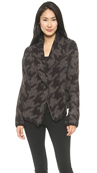 Donna Karan New York Oversized Dolman Shrug