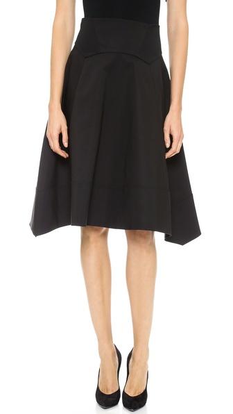 Donna Karan New York Full Skirt