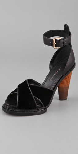 Derek Lam Sabia High Heel Sandals
