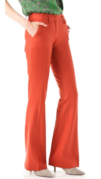 Derek Lam Tuxedo Trousers