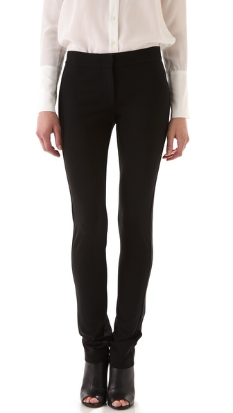 Derek Lam Jersey Pants