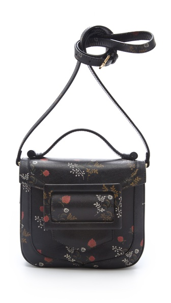 Derek Lam Bodin Persian Printed Bag