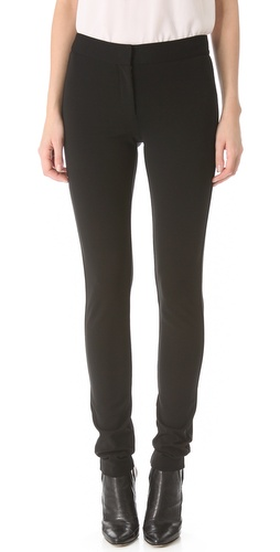 Derek Lam Jersey Leggings