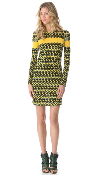 Derek Lam T-Shirt Dress
