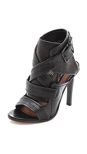 Derek Lam Beau Heeled Sandals