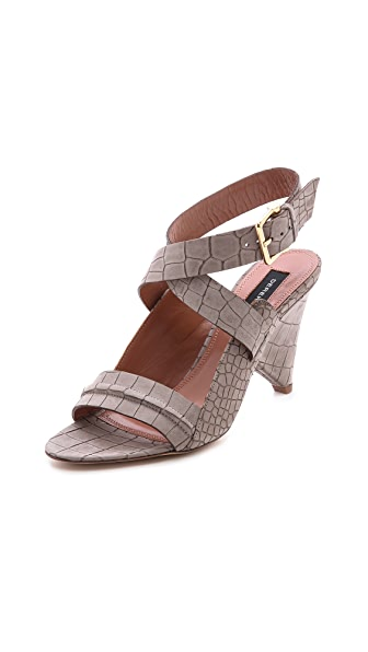 Derek Lam Pace Heeled Sandals