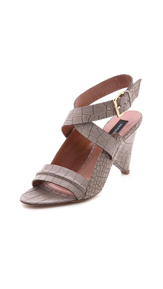 Derek Lam Pace Heeled Sandals
