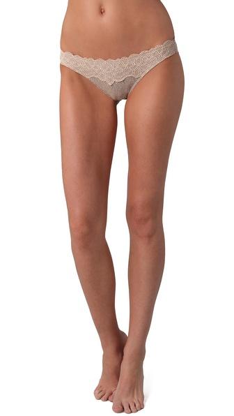 DKNY Intimates Vintage Whispers Bikini