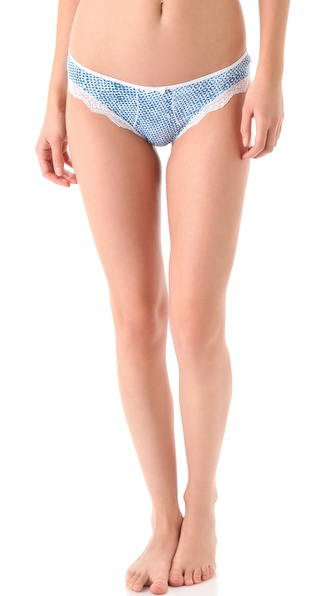 DKNY Intimates Splendid Bikini Briefs