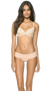 DKNY Intimates Mirage Foam Demi Bra