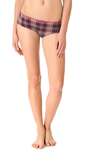 DKNY Intimates Super Sleek Girl Shorts
