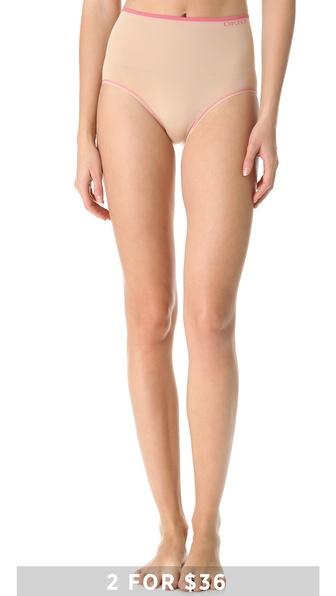 DKNY Intimates Tummy Managers Briefs