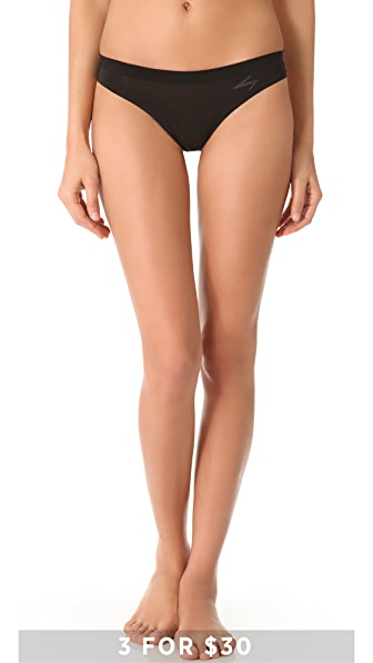 DKNY Intimates Fusion Table Thong